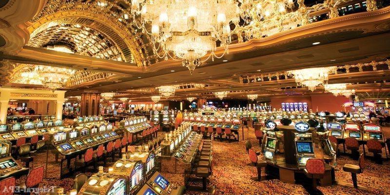 Comment les casinos sont-ils apparus dans le monde ?